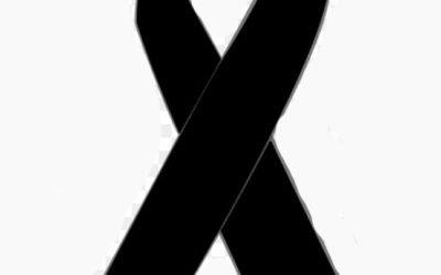 Ha fallecido la Esposa de nuestro socio D. Jesus Arce