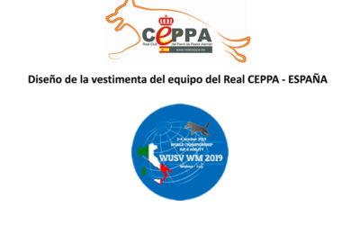 Vestimenta Equipo Wusv 2019 Modena
