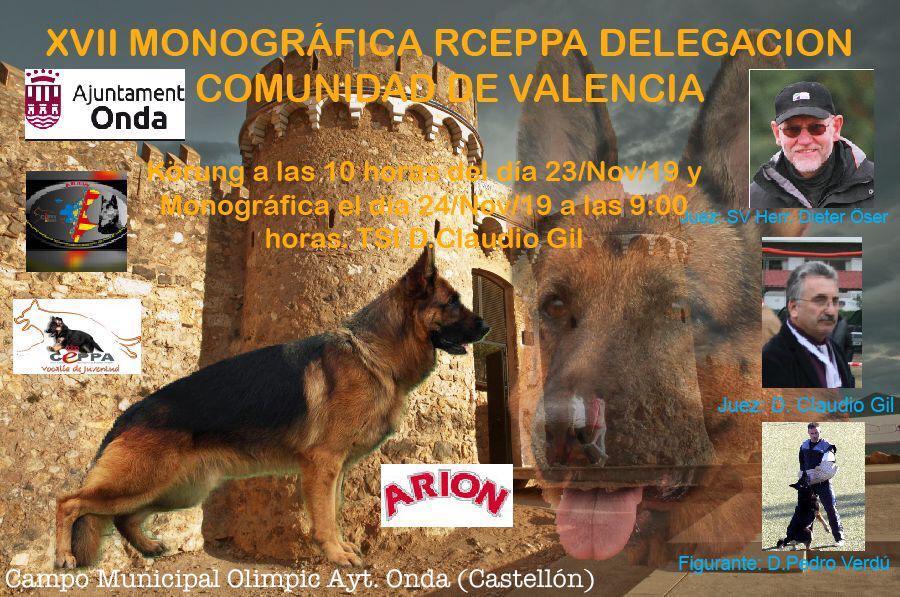 Abierta Inscripciones Delegación Comunidad Valenciana
