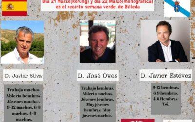 Abierta Inscripciones Delegación Galicia