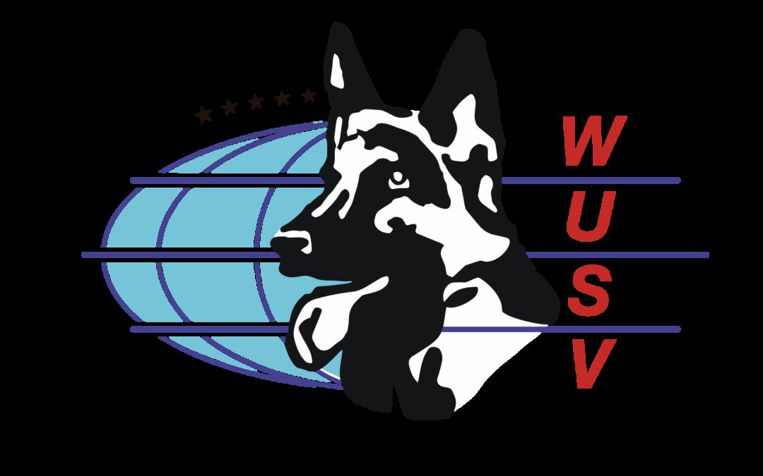 Comunicado Wusv situación Brasil FCI